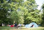 Camping Sarthe - Huttopia Lac de Sillé-2