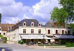 Hôtel La Marolle-en-Sologne - Hôtel Saint Michel-3