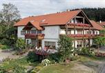 Hôtel Arnschwang - Landhotel Gruber-2