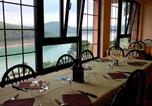 Hôtel Sansepolcro - La Terrazza sul lago-3