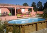 Location vacances Solaro - Holiday home Lotissement Chiarelli-1