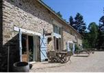 Location vacances Magnac-Bourg - Holiday Home Bretagne Coussacbonneval-1