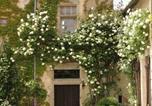 Hôtel Châtillon-sur-Thouet - Logis de la Commaillère-4