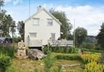 Location vacances Narvik - Holiday Home Myklebostad-1