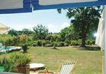 Location vacances Camoël - Holiday home Kerhudal P-719-4