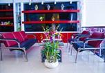 Hôtel Đà Nẵng - Salina Hotel-4