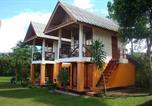 Hôtel Pang Mu - Baan Aomsin Resort-2