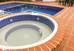 Location vacances Quimbaya - Finca Villa Flor-2
