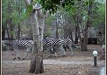 Location vacances Marloth Park - Phumula Kruger Lodge and Safaris-4
