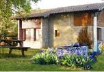 Location vacances Molières - Holiday Home Entre Pommeraie Vignoble Et Etang Montfermier-1