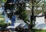 Location vacances Μύθημνα - Zefyros Apartments-1