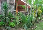 Location vacances Cahuita - Coconut Love Beach House-2
