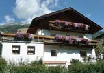 Location vacances Neustift im Stubaital - Apartment Angelika-2