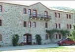 Location vacances Kastoría - Traditional Guesthouse Ariadni-1