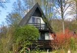Location vacances Hausen - Feriendorf Wildpark-1
