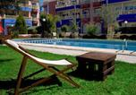 Location vacances Torrevieja - Apartments Marina-2