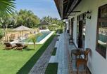 Location vacances Kerambitan - Agung Village-3