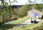 Location vacances Saint-Etienne-de-Boulogne - Maison De Vacances - Pourchères-4
