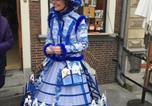 Location vacances Delft - Luxury Apartments Delft Iii Flower Market-4