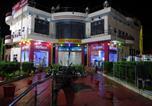 Hôtel Nawalgarh - Vishwakarma Hotel and Restaurant-2