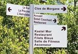 Camping avec Bons VACAF Lampaul-Ploudalmézeau - Ternélia Les Résidences d'Armor-3