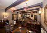 Hôtel Llansanffraid Glan Conwy - George & Dragon-4