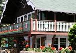 Location vacances Lake Placid - Town House Lodge-1