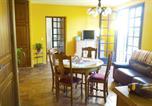 Location vacances La Javie - Maison Digne Les Bains-3