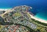 Location vacances Wollongong - Surfrider Caravan Park-1