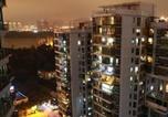 Location vacances Xiamen - Xiamen Qiyuan Apartment-2