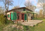 Location vacances Kutno - Chata nad Wisłą u Macieja-2