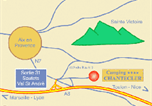 Camping Aix-en-Provence QuartierLes Milles - Camping Chantecler-3