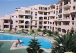 Location vacances Roquetas de Mar - Apartamentos Estrella De Mar-3