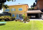Location vacances Belgirate - Villa Astrid a Belgirate-2