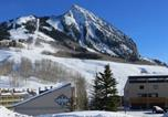 Villages vacances Aspen - Crested Butte Condo Rentals-4