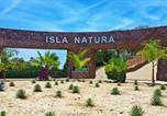 Hôtel Santa María Huatulco - Isla Natura Beach Huatulco-3
