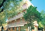 Hôtel Gradara - Hotel Laura-3