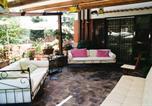 Location vacances Castelbuono - Casa Vacanze Sapienza-3