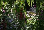 Location vacances Saint-Denis-sur-Huisne - Jardin la Bourdonnière-4