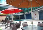 Hôtel Douala - Hôtel Prince De Galles-4
