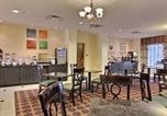 Hôtel Jacksonville - Comfort Suites Jacksonville-4