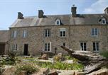 Hôtel Saint-Sauveur-le-Vicomte - La Mare-3