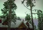 Location vacances Muonio - Torassieppi Reindeer Farm and Cottages-4