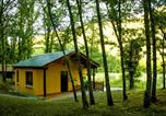 Location vacances Trabadelo - Casas Rurales Valle do Seo-2