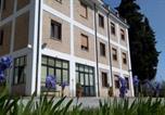Hôtel Atena Lucana - Ostello Il Volto-1