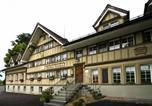 Location vacances Appenzell - Gästehaus Hirschen-3