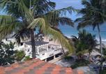 Location vacances Cabarete - Beautiful Oceanfront Penthouse-2