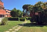 Location vacances Livorno - Tuscany apartment-1