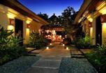 Location vacances Kerambitan - The Villas at Pan Pacific Nirwana Bali-3