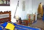 Location vacances Rabat - Riad Oudaya-4